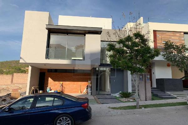Foto de casa en venta en orquidea , lomas del tecnológico, san luis potosí, san luis potosí, 12766856 No. 03