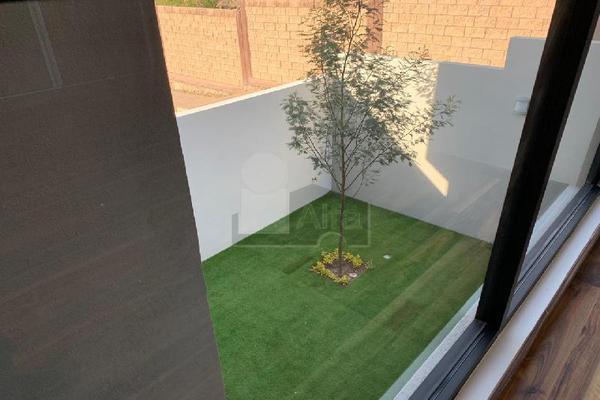 Foto de casa en venta en orquidea , lomas del tecnológico, san luis potosí, san luis potosí, 12766856 No. 04
