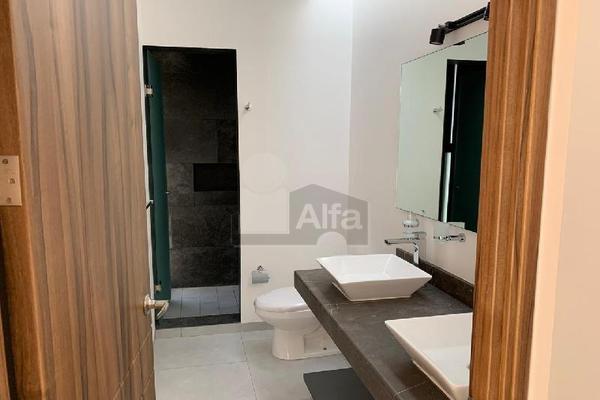 Foto de casa en venta en orquidea , lomas del tecnológico, san luis potosí, san luis potosí, 12766856 No. 08