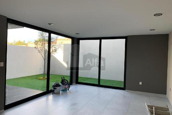 Foto de casa en venta en orquidea , lomas del tecnológico, san luis potosí, san luis potosí, 12766856 No. 11
