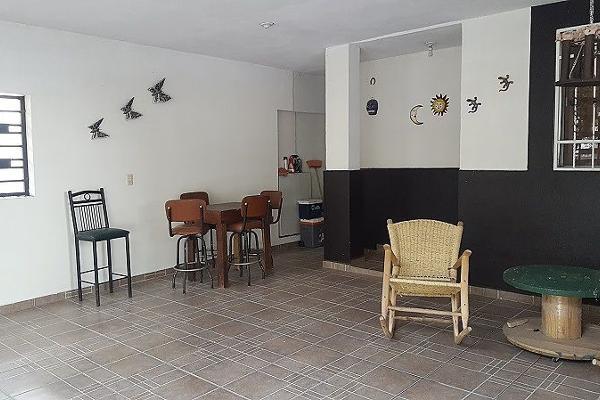 Foto de casa en venta en orquidea , magnolias, apodaca, nuevo león, 5669875 No. 03