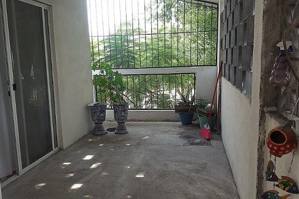 Foto de casa en venta en orquidea , magnolias, apodaca, nuevo león, 5669875 No. 13