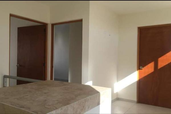 Foto de casa en venta en  , orquídea, san luis potosí, san luis potosí, 14031174 No. 08