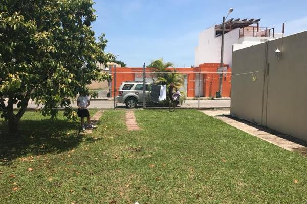 Foto de casa en venta en orquideas sur 1, puente moreno, medellín, veracruz de ignacio de la llave, 4660726 No. 06