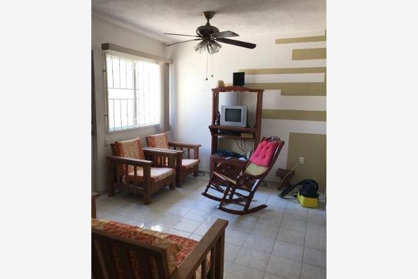 Foto de casa en venta en orquideas sur 1, puente moreno, medellín, veracruz de ignacio de la llave, 4660726 No. 08