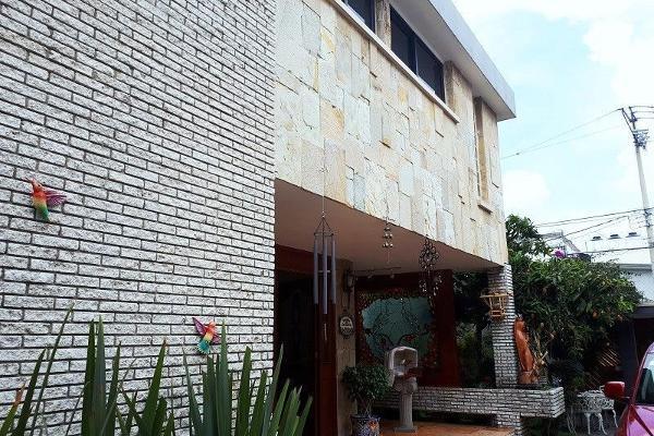 Foto de casa en venta en oruro , lindavista sur, gustavo a. madero, df / cdmx, 14033033 No. 01
