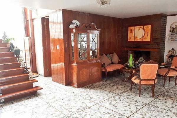 Foto de casa en venta en oruro , lindavista sur, gustavo a. madero, df / cdmx, 14033033 No. 02