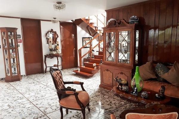 Foto de casa en venta en oruro , lindavista sur, gustavo a. madero, df / cdmx, 14033033 No. 03