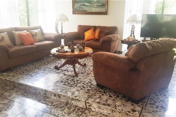 Foto de casa en venta en oruro , lindavista sur, gustavo a. madero, df / cdmx, 14033033 No. 04