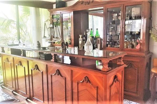 Foto de casa en venta en oruro , lindavista sur, gustavo a. madero, df / cdmx, 14033033 No. 05