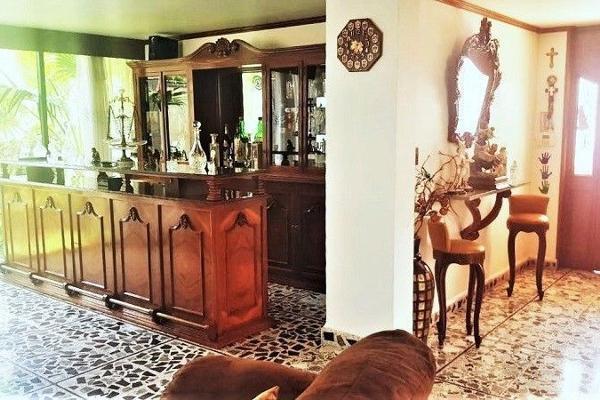 Foto de casa en venta en oruro , lindavista sur, gustavo a. madero, df / cdmx, 14033033 No. 06