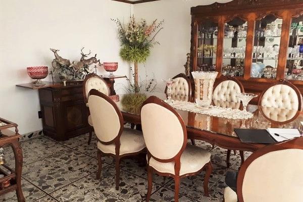 Foto de casa en venta en oruro , lindavista sur, gustavo a. madero, df / cdmx, 14033033 No. 07
