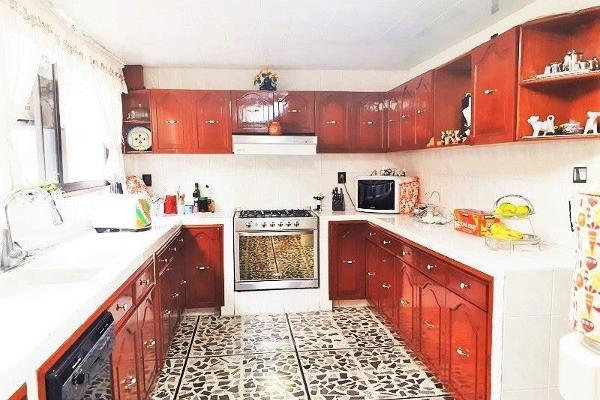 Foto de casa en venta en oruro , lindavista sur, gustavo a. madero, df / cdmx, 14033033 No. 08