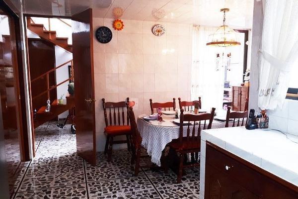 Foto de casa en venta en oruro , lindavista sur, gustavo a. madero, df / cdmx, 14033033 No. 09