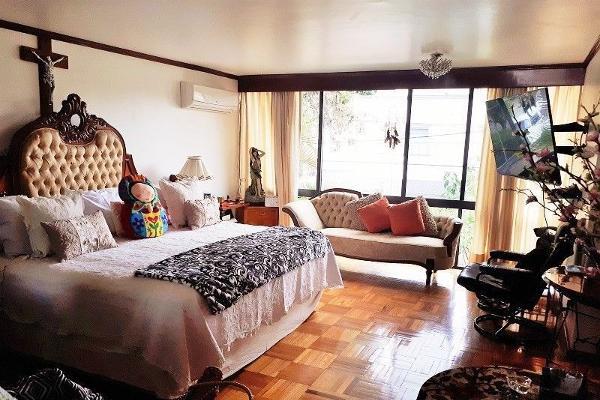 Foto de casa en venta en oruro , lindavista sur, gustavo a. madero, df / cdmx, 14033033 No. 10