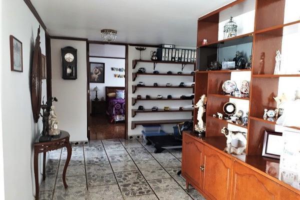 Foto de casa en venta en oruro , lindavista sur, gustavo a. madero, df / cdmx, 14033033 No. 13