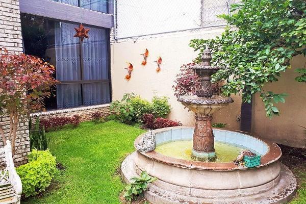 Foto de casa en venta en oruro , lindavista sur, gustavo a. madero, df / cdmx, 14033033 No. 14