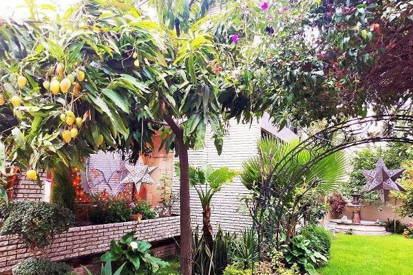 Foto de casa en venta en oruro , lindavista sur, gustavo a. madero, df / cdmx, 14033033 No. 15
