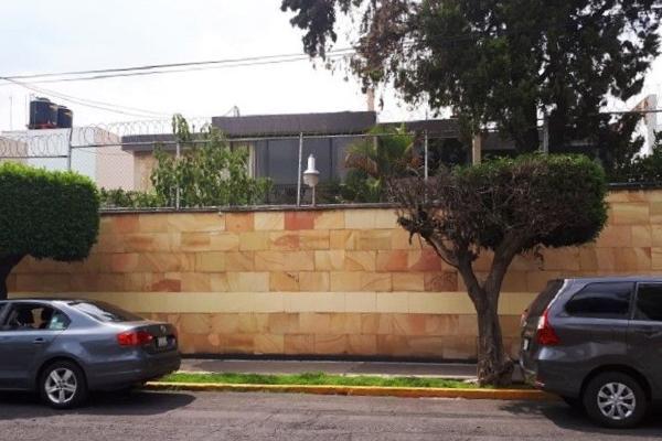 Foto de casa en venta en oruro , lindavista sur, gustavo a. madero, df / cdmx, 14033033 No. 16