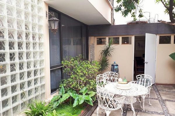 Foto de casa en venta en oruro , lindavista sur, gustavo a. madero, df / cdmx, 14033033 No. 17