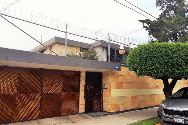 Foto de casa en venta en oruro , lindavista sur, gustavo a. madero, df / cdmx, 5818564 No. 01