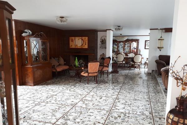 Foto de casa en venta en oruro , lindavista sur, gustavo a. madero, df / cdmx, 5818564 No. 03