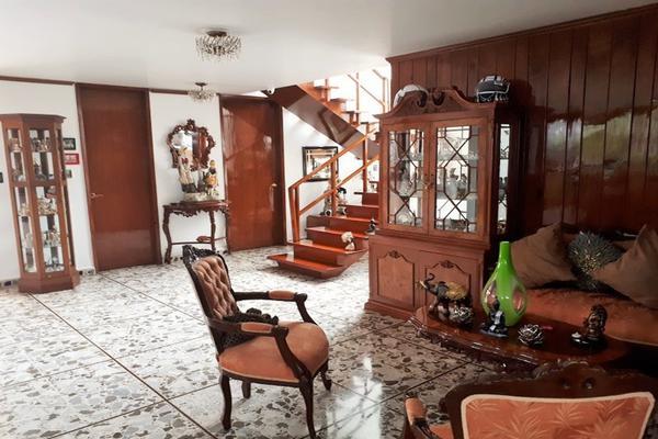 Foto de casa en venta en oruro , lindavista sur, gustavo a. madero, df / cdmx, 5818564 No. 04