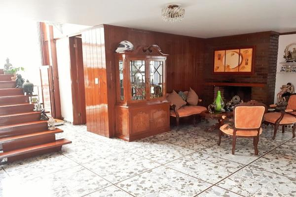 Foto de casa en venta en oruro , lindavista sur, gustavo a. madero, df / cdmx, 5818564 No. 05