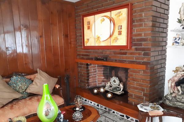 Foto de casa en venta en oruro , lindavista sur, gustavo a. madero, df / cdmx, 5818564 No. 06