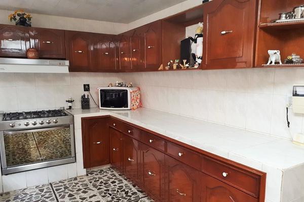 Foto de casa en venta en oruro , lindavista sur, gustavo a. madero, df / cdmx, 5818564 No. 07