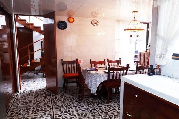 Foto de casa en venta en oruro , lindavista sur, gustavo a. madero, df / cdmx, 5818564 No. 09