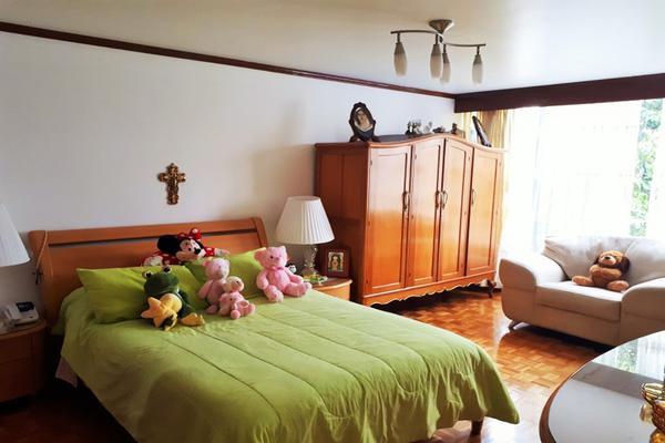 Foto de casa en venta en oruro , lindavista sur, gustavo a. madero, df / cdmx, 5818564 No. 13