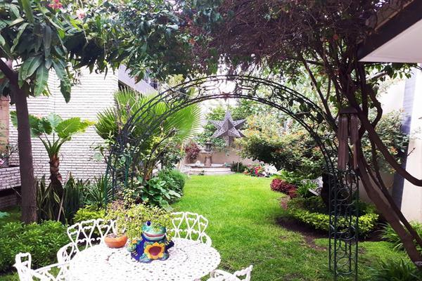 Foto de casa en venta en oruro , lindavista sur, gustavo a. madero, df / cdmx, 5818564 No. 15