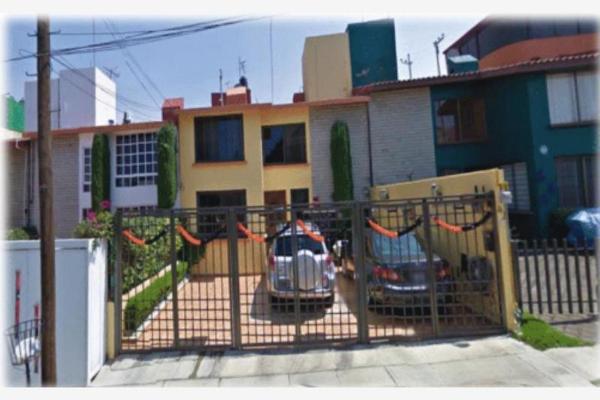 Foto de casa en venta en osa mayor , jardines de satélite, naucalpan de juárez, méxico, 6170970 No. 01
