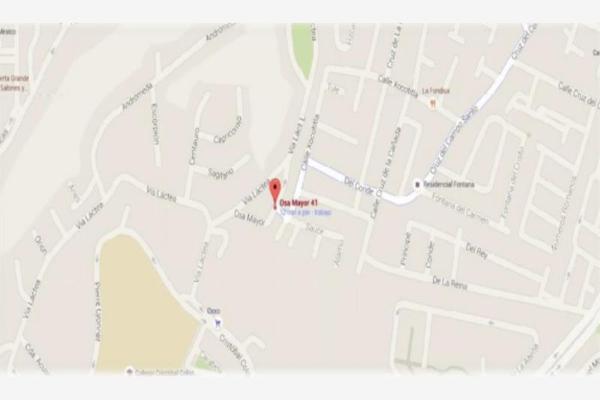 Foto de casa en venta en osa mayor , jardines de satélite, naucalpan de juárez, méxico, 6170970 No. 02