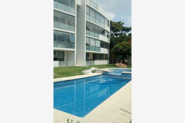 Foto de departamento en renta en osa menor 1, jardines de cuernavaca, cuernavaca, morelos, 10095503 No. 03