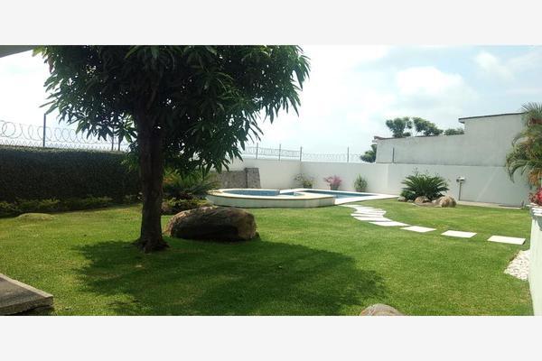Foto de departamento en renta en osa menor 1, jardines de cuernavaca, cuernavaca, morelos, 10095503 No. 04