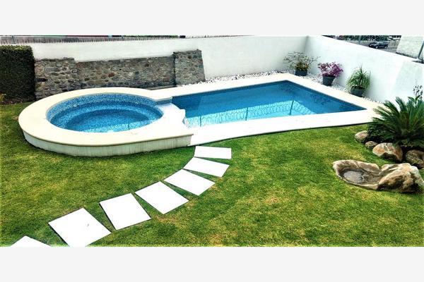 Foto de departamento en renta en osa menor 1, jardines de cuernavaca, cuernavaca, morelos, 10095503 No. 05