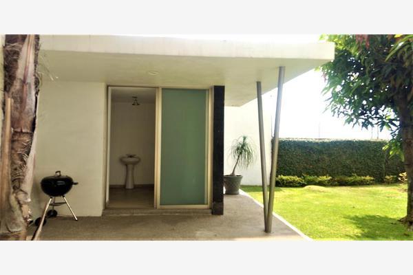 Foto de departamento en renta en osa menor 1, jardines de cuernavaca, cuernavaca, morelos, 10095503 No. 06