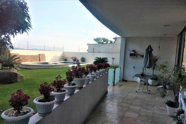 Foto de departamento en renta en osa menor 1, jardines de cuernavaca, cuernavaca, morelos, 10095503 No. 08