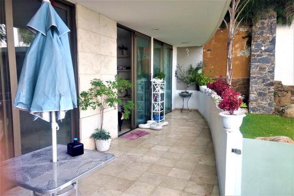 Foto de departamento en renta en osa menor 1, jardines de cuernavaca, cuernavaca, morelos, 10095503 No. 09