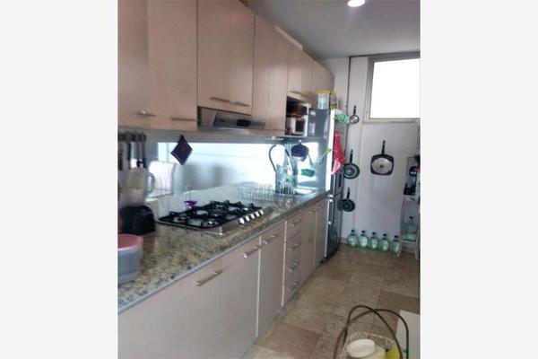 Foto de departamento en renta en osa menor 1, jardines de cuernavaca, cuernavaca, morelos, 10095503 No. 12