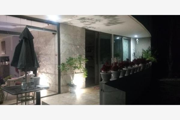 Foto de departamento en renta en osa menor 1, jardines de cuernavaca, cuernavaca, morelos, 10095503 No. 23