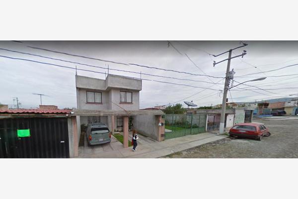 Foto de casa en venta en oscar arias sanchez 68, la laguna, ezequiel montes, querétaro, 17344552 No. 01