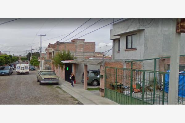 Foto de casa en venta en oscar arias sanchez 68, la laguna, ezequiel montes, querétaro, 17344552 No. 02