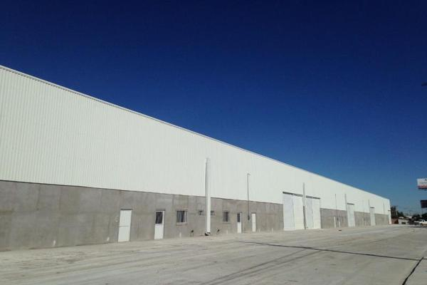 Foto de nave industrial en renta en  , oscar flores tapia, torreón, coahuila de zaragoza, 13548216 No. 01