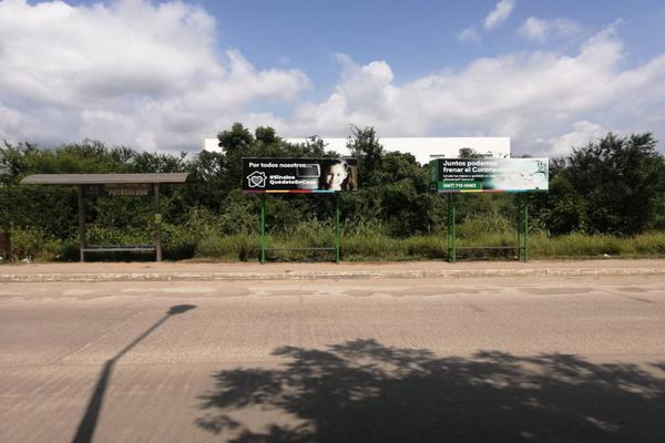 Foto de terreno comercial en venta en oscar perez , ampliación valle del ejido, mazatlán, sinaloa, 16996563 No. 02