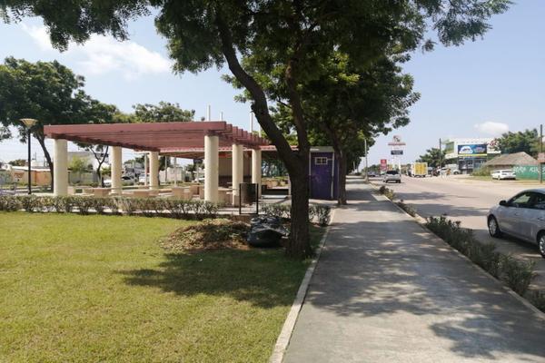 Foto de terreno comercial en venta en oscar perez , ampliación valle del ejido, mazatlán, sinaloa, 16996563 No. 03