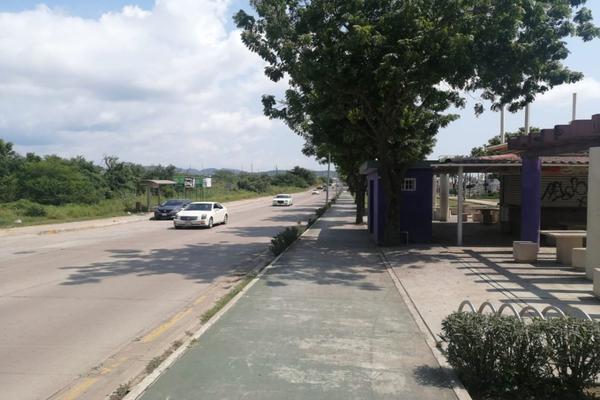 Foto de terreno comercial en venta en oscar perez , ampliación valle del ejido, mazatlán, sinaloa, 16996563 No. 05