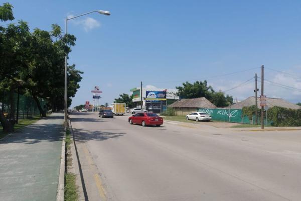 Foto de terreno comercial en venta en oscar perez , ampliación valle del ejido, mazatlán, sinaloa, 16996563 No. 06